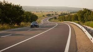 Construcția drumului de ocolire a satului Slobozia Mare, Cahul, este realizată în proporție de 20%