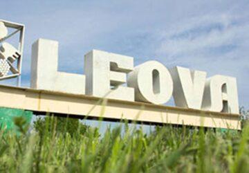 """A început conectarea beneficiarilor la rețeaua de canalizare din orașul Leova: """"Este un proiect binevenit"""""""