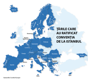 Miturile despre Convenția de la Istanbul – strategie de PR pentru unii politicieni