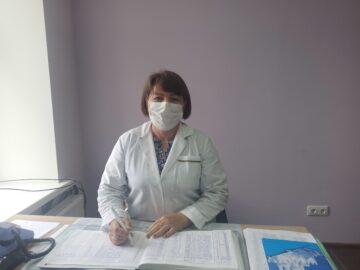"""""""Plăcerea de la faptul că ai ajutat pe cineva nu se compară cu nimic"""". Descoperă detaliile nursing-ului de la asistenta medicală din raionul Leova, Ana Calmațui"""