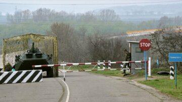 Caz tragic lângă Răscăieți, raionul Ștefan Vodă