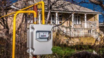 Noi consumatori de gaze naturale