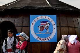 """Astăzi în Găgăuzia se celebrează sărbătoarea """"Hederlez"""". Află mai multe despre aceasta"""