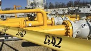 În luna aprilie moldovenii au depăşit semnificativ limita de consum a gazelor naturale