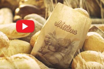 """""""Milina"""" a afișat prețuri majorate pentru mai multe tipuri de pâine"""