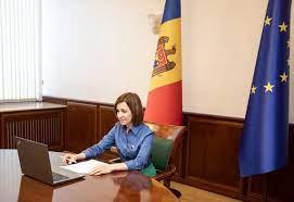 Președintele Maia Sandu a venit cu un mesaj după ce UE a anunțat că va acorda 600 milioane de euro pentru relansarea economică