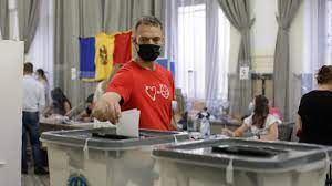 Moldovenii din diasporă au luat cu asalt secțiile de votare. Vezi aici cele mai solicitate secții de votare