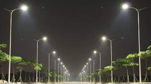 Localitatea Filipeni a câștigat un grant ce va asigura satul cu iluminare stradală