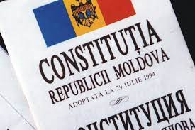 Poliția Republicii Moldova a venit cu un mesaj emoționant cu ocazia aniversării Constituției