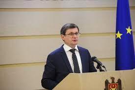 Igor Grosu a devenit președinte al Parlamentului
