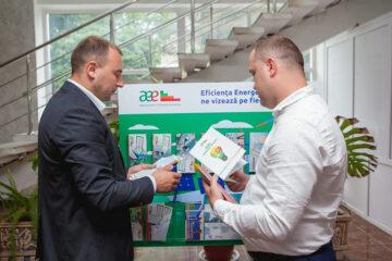 Discuții despre eficiența energetică în raioanele Basarabeasca, Ceadâr-Lunga și Comrat
