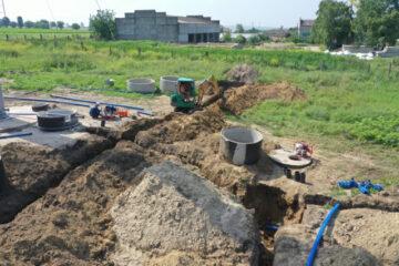 În raionul Leova încă 3 localități vor fi asigurate cu apă. Lucrarile de construcție sunt în toi