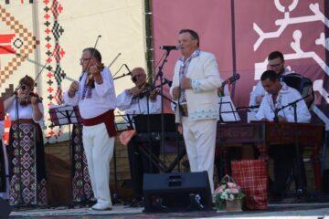 Ediția a X-a a festivalului regional al orchestrelor de muzică populară, în memoria rapsodului Ion Popușoi, a fost organizată la Cimișlia