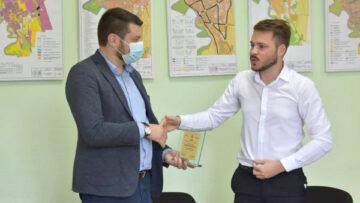 Orașul Leova, primul în Republica Moldova, va digitaliza serviciile comunale