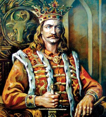 Comemorarea domnitorului Ștefan cel Mare și Sfânt