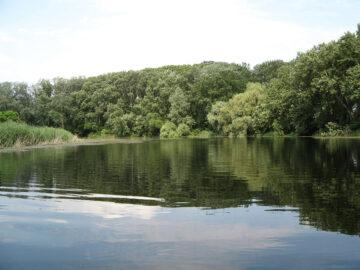 Se dorește crearea Parcului Național Nistrul de Jos