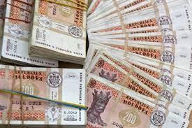 Locuri de muncă vacante în Republica Moldova: Top 100 în funcție de salariu