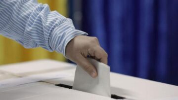 Alegeri noi în șase localități din regiunea sud