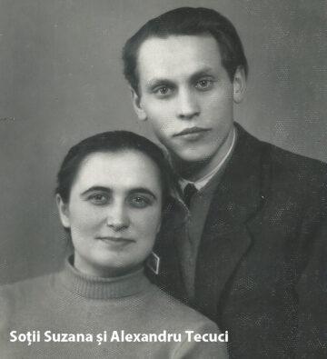 Profesorul Alexandru Tecuci, o istorie încă vie a Cahulului
