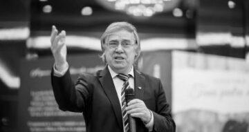 La 12 septembrie se împlinește jumătate de an de la trecerea în neființă a lui Nicolae  Dabija