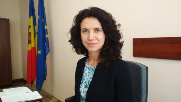 """INTERVIU. Președinta Comisiei juridice, Olesea Stamate: """"Sunt dosare ținute pe raft de un an și jumătate, de doi ani. De aici vine cea mai mare neîncredere față de activitatea ANI"""""""