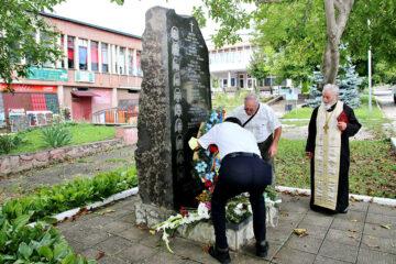 Veterani ai Armatei Române au trecut Prutul
