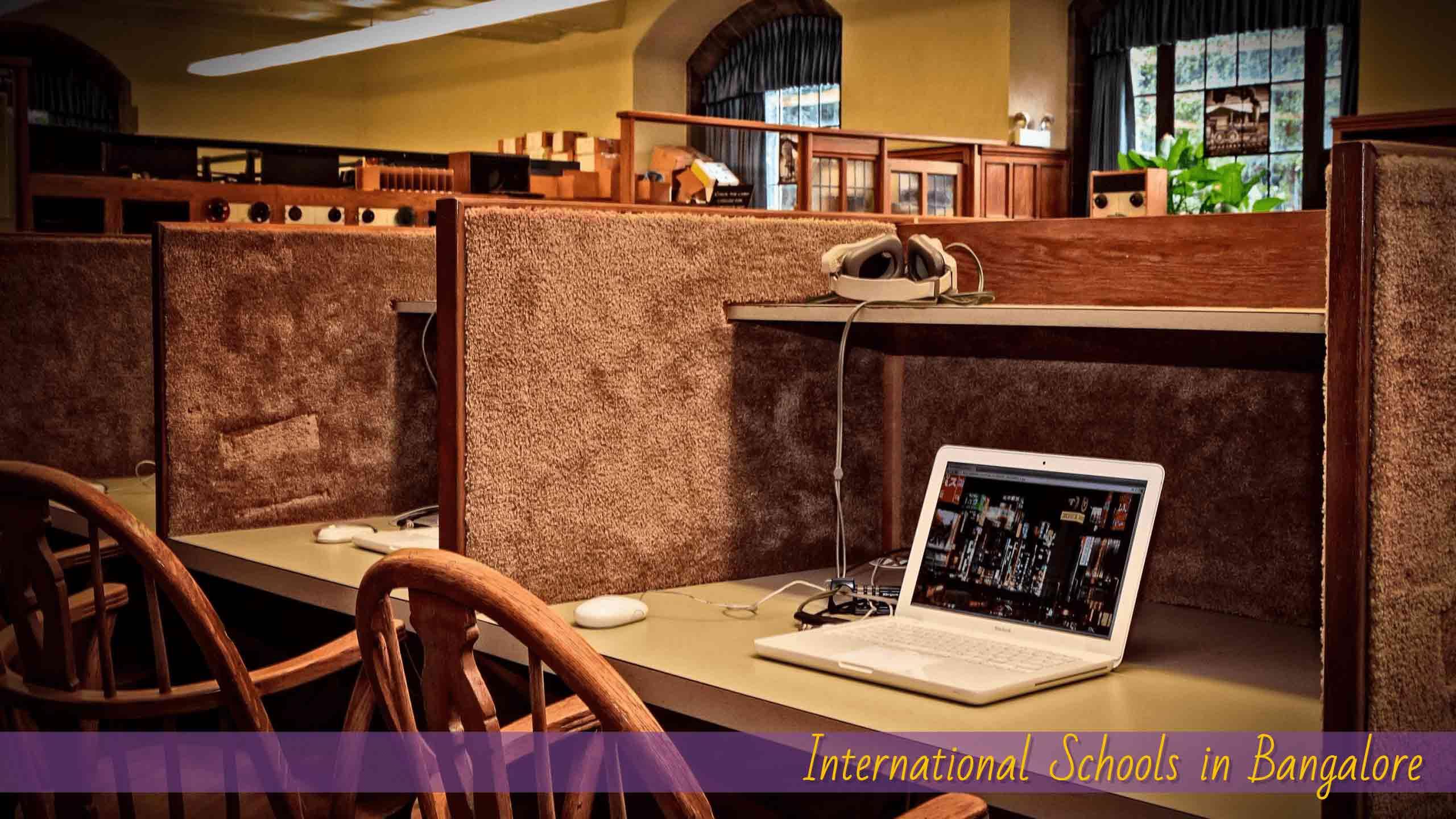 International School in Bangalore