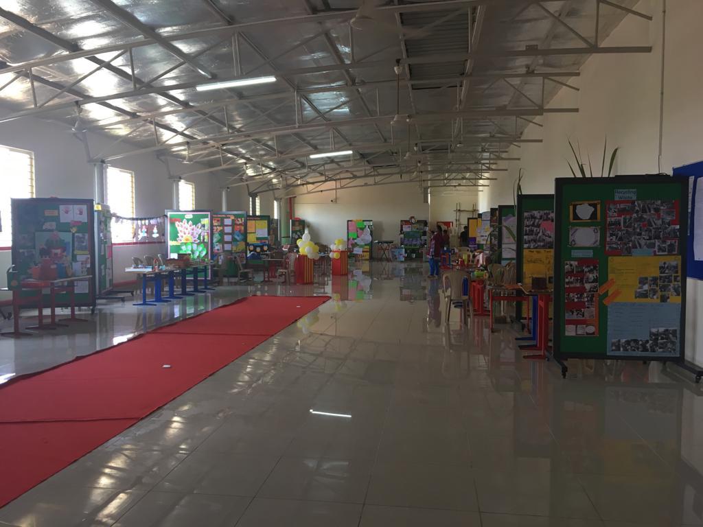 PYP Exhibition 2018 - SNIS