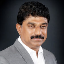 Mr. A. Srinivasa Reddy