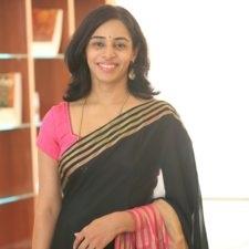 Ms. Lakshmi Reddy
