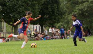 Refugee Sports
