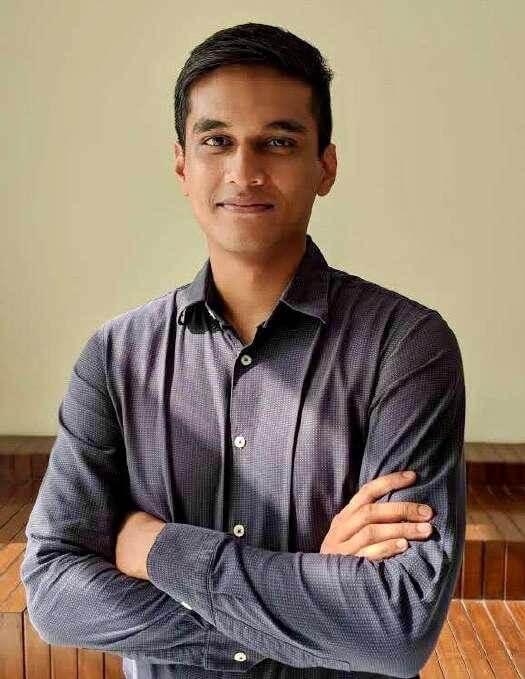 Swagam Dasgupta