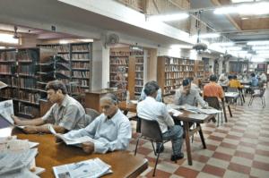 Dayal Singh Public Library