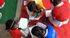 Art education India