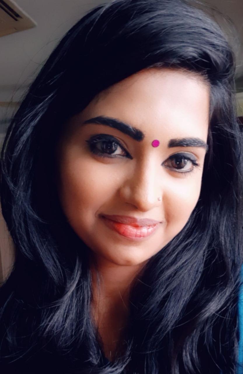 Aparna Ramanujam