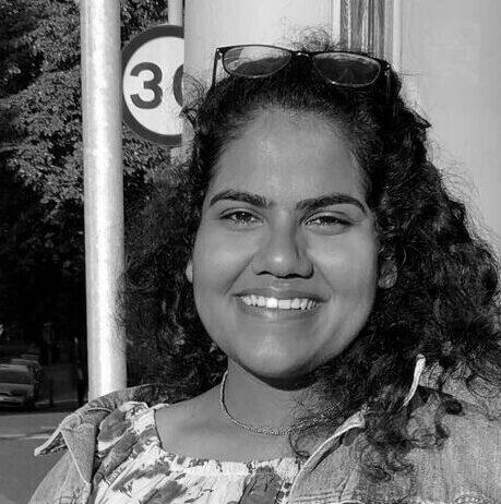 Aarathi Ganesan