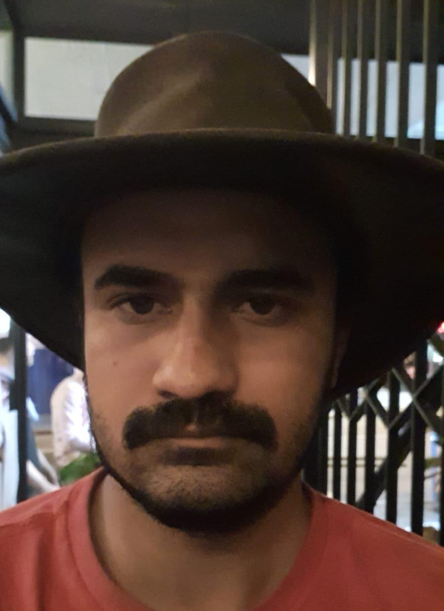 Hrishikesh Arvikar