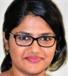 Dr. Salome Divya Vijaykumar