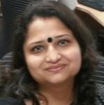 Suparna Ghosh-Jerath