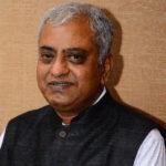 Dr GVS Murthy