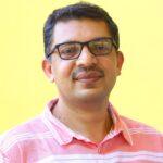 Dr. Amruth G. Kumar