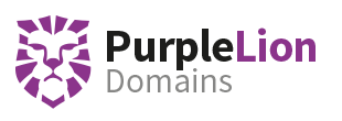Purple Lion Domains