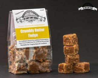 CCG Butter Fudge