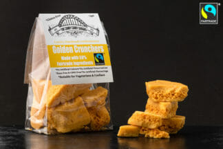 Golden Cruncchers, honeycomb