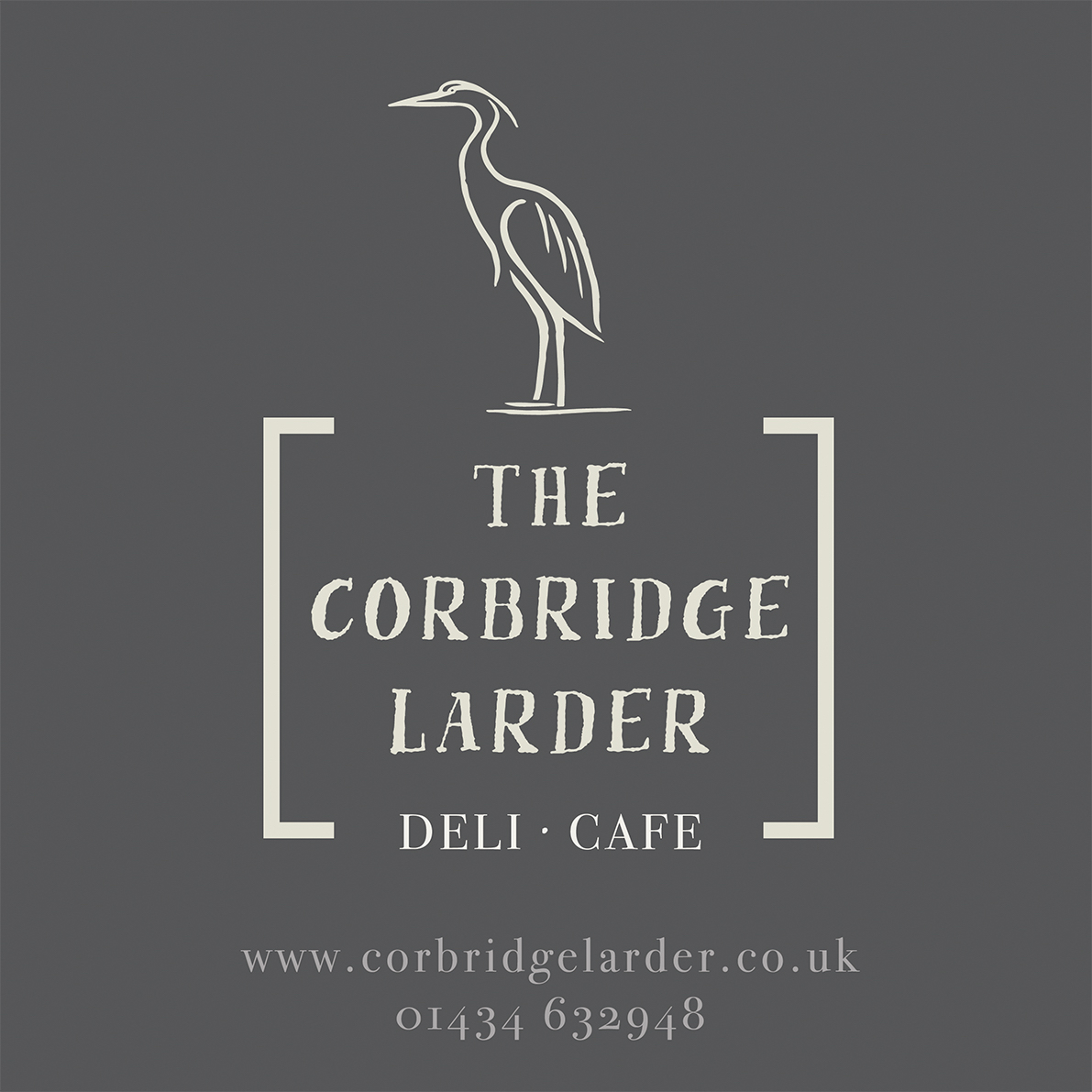 The Corbridge Larder stocking The Canny Candy Gadgies