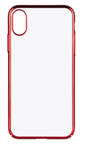 Ultra-Slim Protective Case Cover For Apple iPhone X