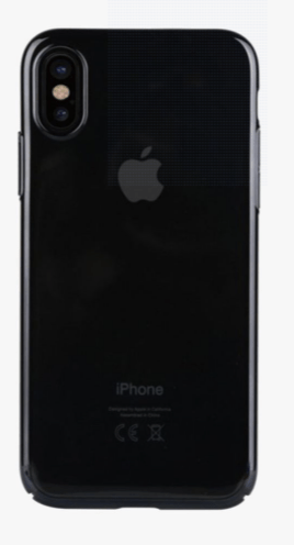 Protective Case Cover For Apple iPhone X
