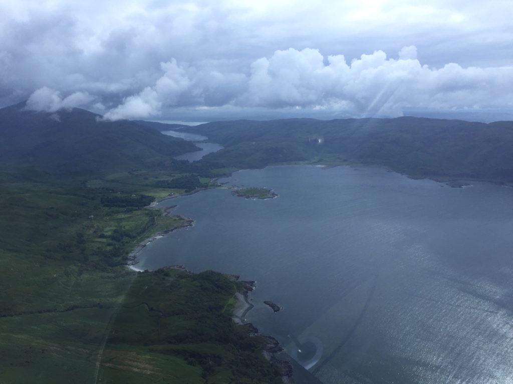 Loch Buie Mull