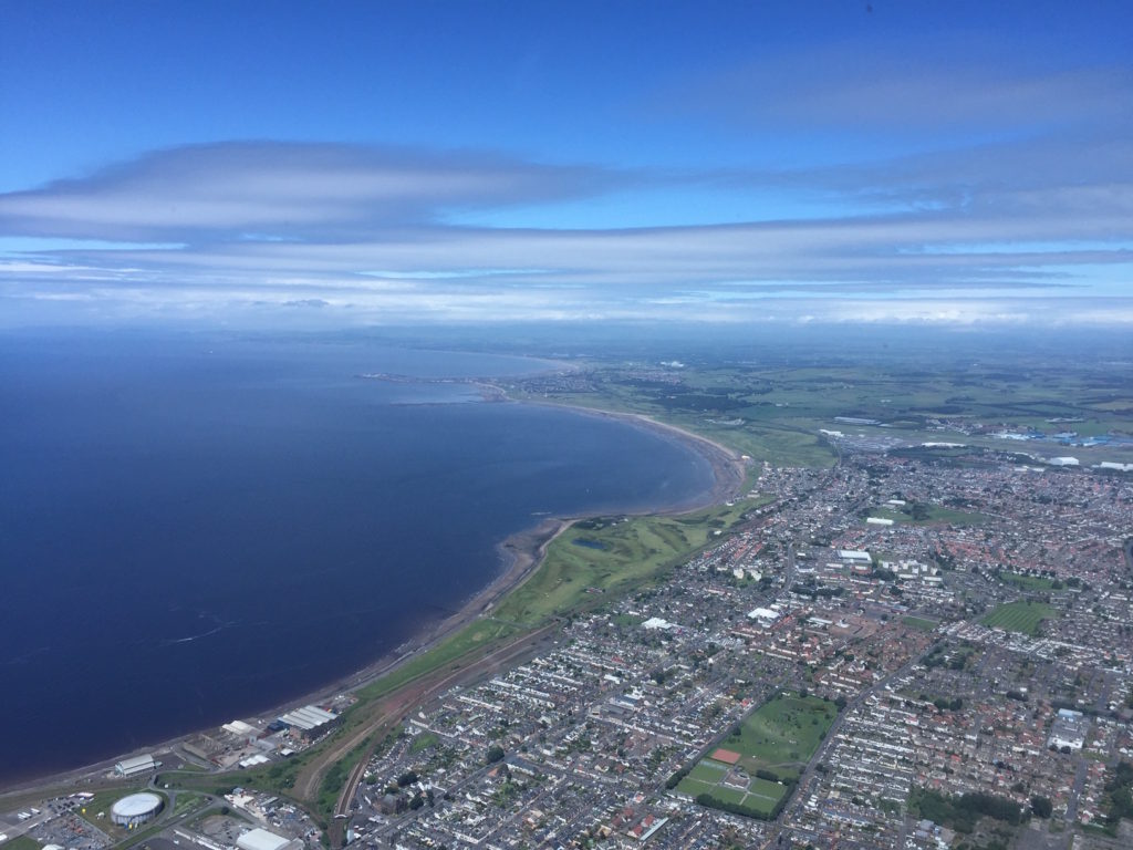 Prestwick and Troon