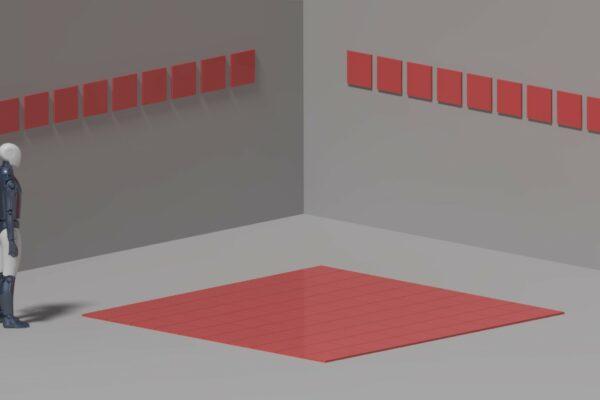 CircleGarage-SingularPerception_VR Vibrating Tile